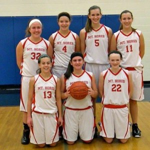 8th grade TC champs 2012
